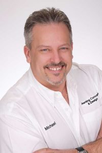 Mike Pataky, Awning Manufacturer