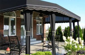 Custom Made Awnings