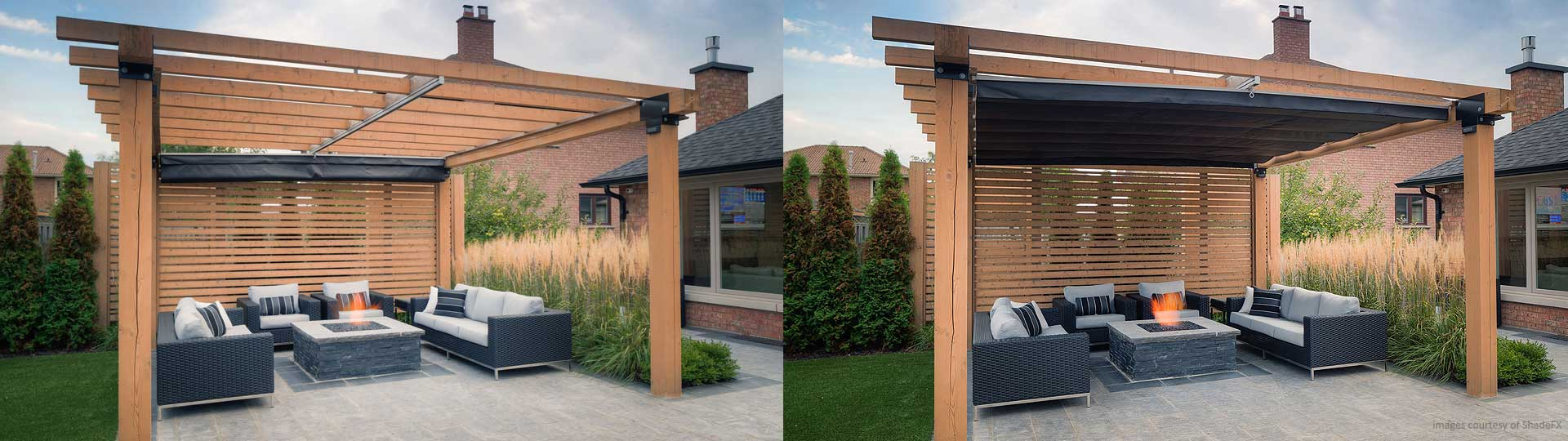 Custom made Pergolas Windsor, Chatham, Leamington