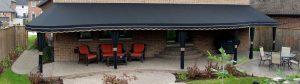 Windsor based awning manufacturer